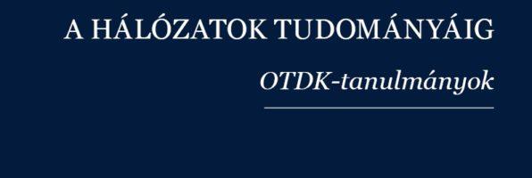 (Magyar) Megjelent tanszékünk új kiadványa