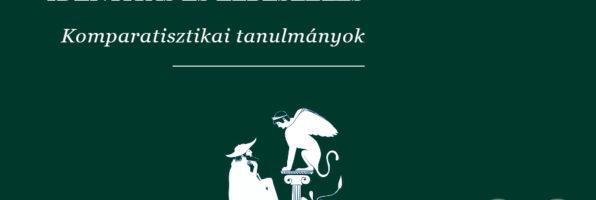 Szövegek között 22. – Megjelent tanszékünk legújabb kiadványa