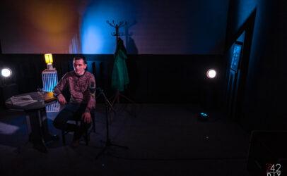 (Magyar) Fogarasi György volt a SmallTalk vendége (Videó)