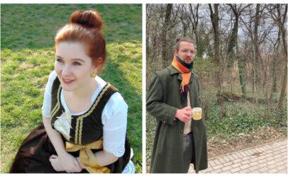 (Magyar) Tanszékünk hallgatóit is díjazták az OTDK színháztudományi tagozatában