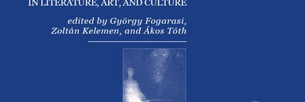 Among Texts 24: The Strange(r) in Literature, Art, and Culture – Megjelent tanszékünk legújabb kötete