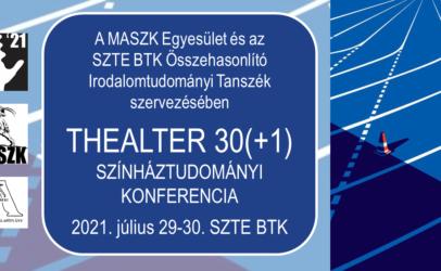 (Magyar) Sprinttől a maratonig: színháztudományi konferencia a THEALTER Fesztiválról